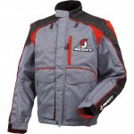 Scott 250 Enduro Jacket Black/red
